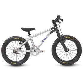 "Early Rider Belter Trail 16"" - Bicicletas para niños - negro/Plateado"